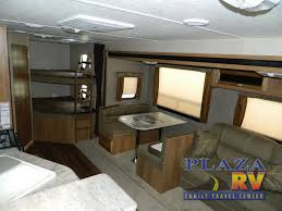Bunkhouse Travel Trailers Plenty Of Room For Fun
