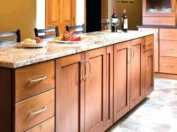 Modern Kitchen Cabinet Hardware Exotic Modern Black Kitchen