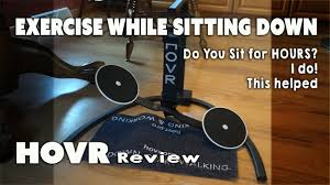 Calories Burned Standing At My Desk by Hovr Review Exercise While Sitting Down Burn Calories And