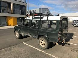 Tough Trucks Of Iceland