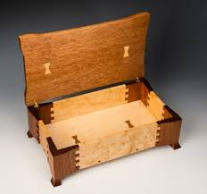 Awesome Ingrao Fine Woodworking Boxes