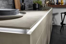 küchenarbeitsplatten in beton und zement optik nolte