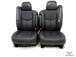 Replacement Chevy Silverado Ss New Leather Oem Seats 2003 2004 2005 ... Images Pickup Truck Replacement Seats F250 Replacement Leather Bucket Seats Google Search Recover Repair Seat Foam Bench Owners Manual Book Chevy Luv Bed And Interior Junkyard Jewel Mazda Chevrolet 198895 Front Parts Unlimited Ford Super Duty F250 F350 Oem 2001 2002 2003 731980 Chevroletgmc Standard Cabcrew Cab Dodge Ram Cloth 1994 1995 1996 1997 1998