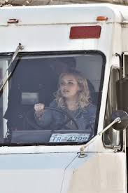 Katherine Langford Is On Set Driving A Ice Cream Truck Down The ... Ice Cream Truck Wars Ep 3 Drunk Driver Ice Cream Man Youtube Truck Arraigned For Bashing Hal Food Cart Vendor The Cold War Epic Magazine Chicago Cream Trucks Man Simpsons Wiki Fandom Powered By Wikia Bbc Autos Weird Tale Behind Ice Jingles Newport News Robbed Boy At Gunpoint Noah Billy Taking Out Karmicecream 1958 Chevy Truck Katherine Langford Is On Set Driving A Down The Baywatch Star Nicole Eggert Now Drives An Bangshiftcom Drag Van Silly Joe Sings Store Big And
