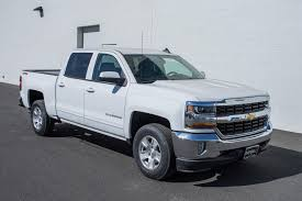 New 2018 Chevrolet Silverado 1500 From Your Hermiston OR Dealership ...