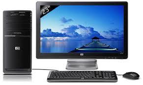 ordinateur de bureau hp acheter un ordinateur de bureau achat vente acheter ordinateur de