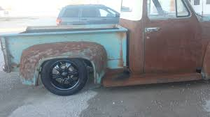 53 F100 Rat Rod For Sale On Ebay - YouTube 1953 Ford F100 For Sale Id 19775 Hot Rod Network 53 Interior Carburetor Gallery Pickup For Classiccarscom Cc992435 19812 Cc984257 Truck Cc1020840 Kindig It By Streetroddingcom