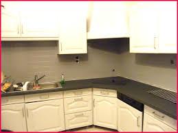 recouvrir faience cuisine carrelage credence cuisine 305445 faience cuisine avec motif