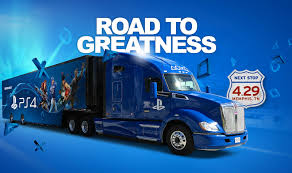 Road To Greatness – PlayStation.Blog Davis Trailer And Truck Equipment Home Facebook The Extraordinary Engine Cfigurations Of 18wheelers Goodyear Motors Inc Finance Options Shunny A Centre For Volvo Fm 0316 For Spin Tires Used Commercial Trucks Pinzgauer Highmobility Allterrain Vehicle Wikipedia 14 Wheeler Suppliers Manufacturers At Ta Lps 4923 Tandem Axle 16 Wheeler Semi Trailer Rear Wheel Look Why Truckers Are Leaving Industry Transportation Data Source 10 Ton Lorry Whosale Aliba 100wheel Truck On Inrstate Going Nowhere Fast