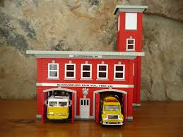 100 Boley Fire Trucks Dept 187 Colors Bright Toys