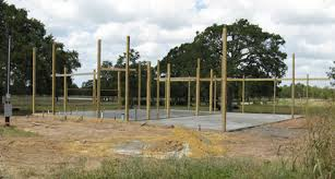 How To Pole Building Construction by Pole Barn Construction And Building Your Own Home