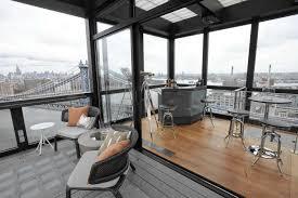 100 Clocktower Apartment Brooklyn Jim Carrey Eyes 19 Million ClockTower Penthouse In DUMBO