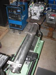 Heatexchangers For Truck Mount Carpet Cleaning Machines