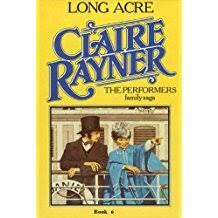 Amazoncouk Claire Rayner Books