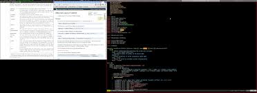 Tiling Window Manager Osx by Wingo Floating And Tiling X Window Manager With Per Monitor