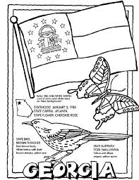 Connecticut Coloring Page See More CrayolaR Crayons
