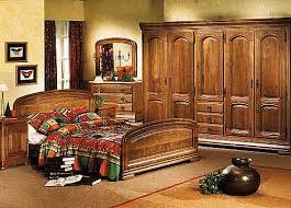 chambre a coucher en bois chambres à coucher en chêne cerisier et hêtre chambres à coucher
