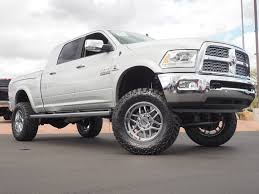 100 Trucks Only Phoenix Az Used 2016 Dodge Ram 2500 For Sale At Lifted VIN