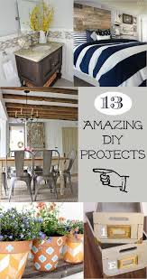 Bloggers Come Up With The Best Stuff 13 Amazing DIY Projects From Complex Room