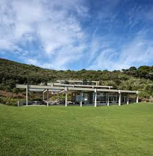 100 Bay Architects The Recently Completed Parekura Bossley
