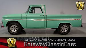 100 C10 Truck For Sale Classic Car 1965 Chevrolet In Seminole County