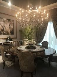 100 Designer High End Dining Chairs Room Round Pedestal Table Buy Table