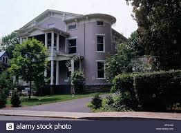 100 Preston House LEXINGTON VIRGINIA USA August The Built In 1821 For