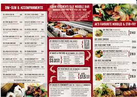 Asian Kitchen Restaurant Cowes