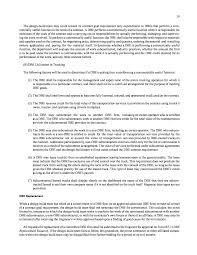 100 Trucking Contracts APPENDIX B Sample RFP Language For DBE Contract Goals For Design