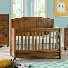 Bedroom Charming Baby Cache Cribs With Curtain Panels And by Kolcraft Bristol 4 In 1 Convertible Crib U0026 Reviews Wayfair