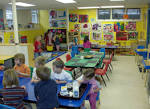 Playgroup Room Designs For Brainy Child - Playgroup Engagement ... - Preschool Classroom Design
