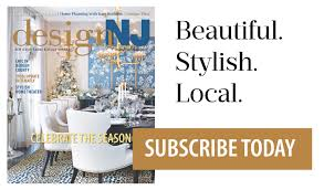 100 Home And Design Magazine NJ New Jerseys And