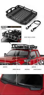100 Komodo Truck Gmade KOMODO GMA54016 110 Scale OffRoad RTR