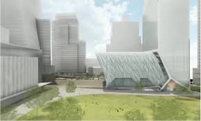 Culture Shed Hudson Yards by City To Fund U0027culture Shed U0027 Next Door To Proposed Sotheby U0027s Location