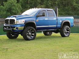 2009 Dodge Ram 2500 - Kentucky Wildcat Photo & Image Gallery