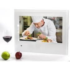 cuisine télé tele pour cuisine achat vente tele pour cuisine pas cher