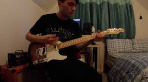 Smashing Pumpkins Drown Guitar Tab by Title Fight Chlorine Guitar Cover Youtube