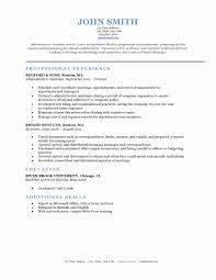 Traditional Resume Template Download Mac Inspirational 9 Word New Posts