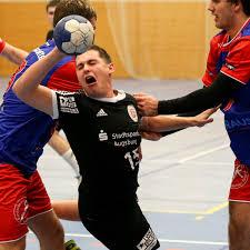 Handball Augen Zu Und Durch Sport Aichach Augsburger Allgemeine