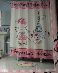 Hello Kitty Bathroom Set At Target by Hello Kitty Shower Curtain Target