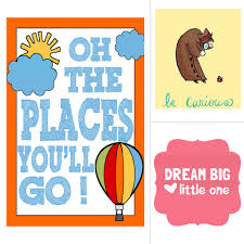 Inspire Kids With Encouraging Art Prints