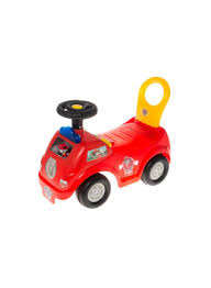 Shop Kiddieland Rescue Marshall Activity Fire Truck Online In Dubai ... Fire Truck Ride On W Fireman Toy Vehicles Play Unboxing Toys American Plastic Rideon Pedal Push Baby Power Wheels Paw Patrol Battery On 6 Volt Toddler Engine For Kids Review Pretend Rescue Toyrific Charles Bentley Trucks For Toddlers New Buy Jalopy Riding In Cheap Price Malibacom Lil Rider Rideon Lilrider Amazoncom Operated Firetruck Games Little Tikes Spray At Mighty Ape Nz Speedster Toddler Toy Wonderfully Best Choice