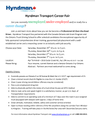 Hyndman Transport Career Fair - OTDS | Ontario Truck Driving School Indiana Hit By Trucker Shortage Gift From Celadon Founder Wife Kicks Off Herron Highs 53m Trucking School 1 Week Run Down Youtube Trucking Home Facebook Called To Launch Wagelock Pay Program Up 1000week Wheres The Money At Page Ckingtruth Forum Alpha Cdl School Traing Open 7 Days A Week Raider Express Coupling A Trailer