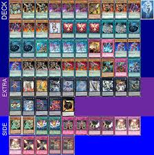 Yugioh Gagaga Deck 2016 by Amazon Com Yugioh Tournament Ready Igknight Deck With Complete