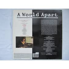 A World Apart By Hans Zimmer, LP With Vincelp - Ref:115572365 Ffxiv Ost A World Apart Youtube Visiting My Ultraorthodox Brother The Forward Oliver Felicity If Your World Falls Apart Ill Start A Riot Download 1988 Yify Torrent For 720p Mp4 Movie In Vhscollectorcom Your Analog Videotape Archive Us Vogue October 1982 Photo Denis Piel Models Nancy Hans Zimmer Database World Apart New Latest Yoruba Movies Nigerian Romantic Drama Worlds Spins Three Satisfying Love Stories 2016 Full Nolywood Neonazis Are Tearing The Furry