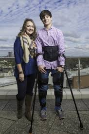 100 Indego Pearl FDA Approves Exoskeleton For Clinical And Personal Use