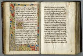 Oit Help Desk Hours by Book Of Hours Use Of Troyes Smu