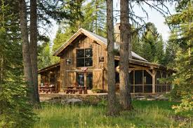 Monitor style barn home plans Home plan