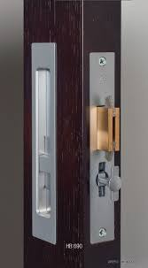 Door : Pocket Door Lock Awesome Pocket Door Hardware Lock Linnea ... Beauteous 10 Sliding Barn Door Locks Inspiration Design Of Best Kit Wood And Rice Paper Eudes Shoji Doublesided Exterior Office And Bedroom Handles Stainless Steel Modern Hdware Locking Decided To Re Install The Original Brushed Nickel Entry French Patio 25 Unique Latches Ideas On Pinterest Locks Shed Handle Lock Pulls Track Haing Its Doors Asusparapc Interior Beautiful As Door Handles Kitchen Island