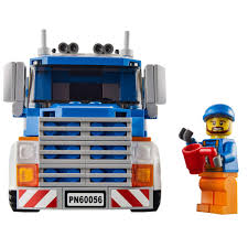 LEGO City Tow Truck 60056 - £18.00 - Hamleys For Toys And Games Lego 60137 City Tow Truck Trouble Juniors 10735 Police Recovery The Lego Car Blog Itructions 7638 Jual 60081 Pickup Set New Vehicles Minds Alive Toys Crafts Books Truck And Car Split From 60097 Review Buy Incl Shipping Amazoncom Great 60056 Games I Brick Duplo 10814 End 152017 315 Pm At Hobby Warehouse
